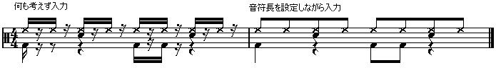 Note Length for Score
