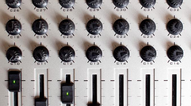 MIDI コントローラーを使いこなせ!